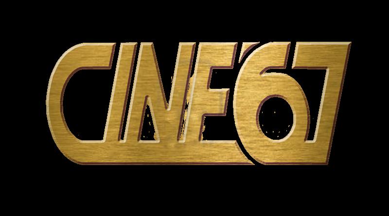 Filmblok 25 van filmclub Cine'67 op TV Ridderkerk