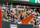 Bart Deurloo naar finale rekstok Olympische Spelen Tokyo