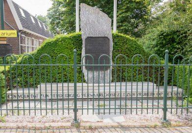 Capitulatie van Nederland 15 mei 1940 bij TV Ridderkerk