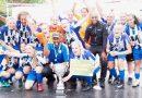 RVVH Vrouwen winnen VoetbalRijnmond Cup