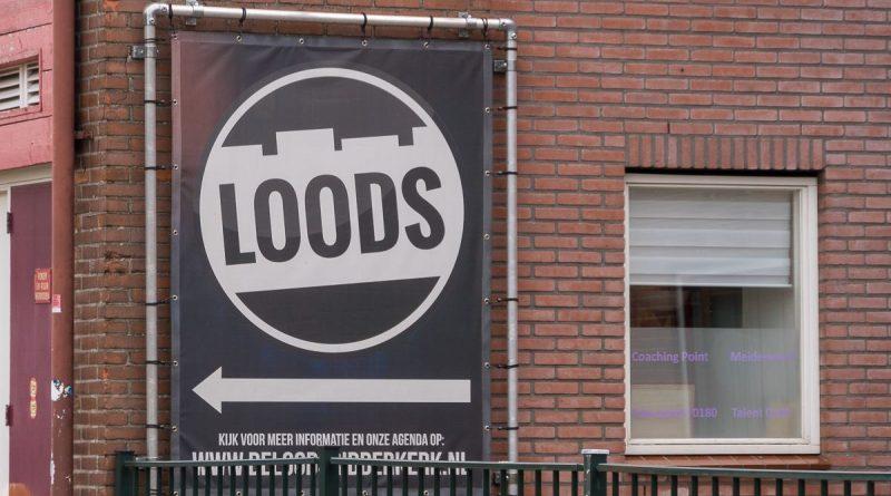 Jonge mantelzorgers: lasergamen in De Loods