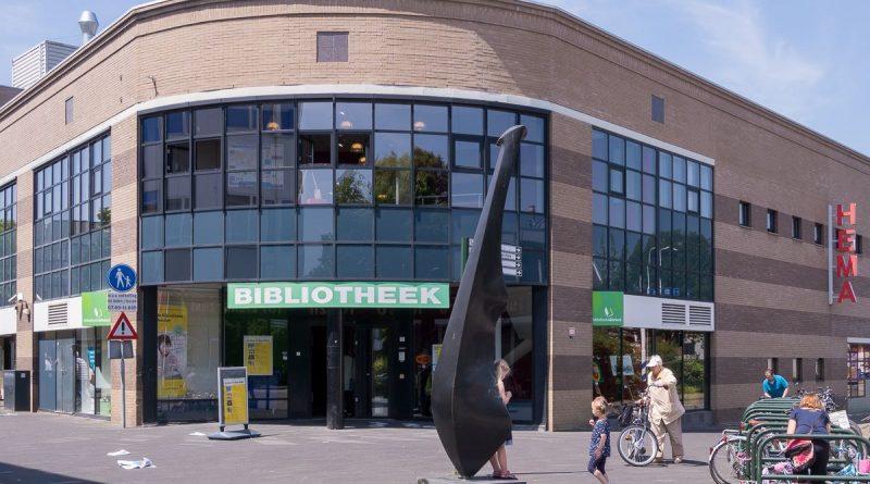 Nieuwe activiteiten in Bibliotheek Ridderkerk