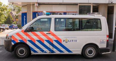 Verlopen kenteken brengt agenten bij arrestanten met drugs en munitie