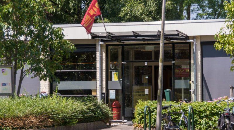 Burendag in Wijkcentrum Slikkerveer