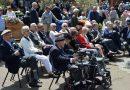 Veteranendag Ridderkerk 2018 op TV Ridderkerk