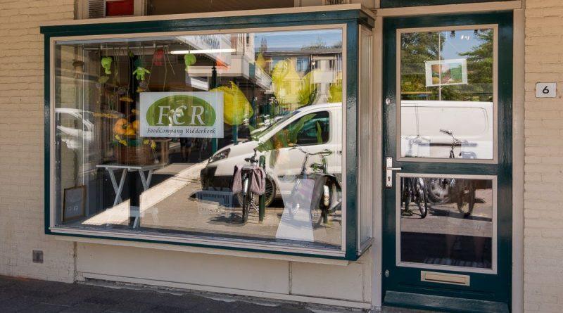 Voedselbank Rotterdam gaat samenwerken met FoodCompany Ridderkerk