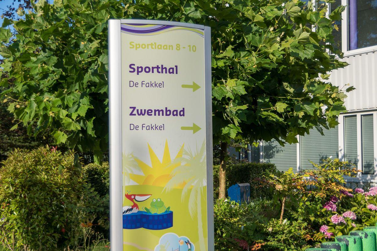 Zwembad De Fakkel : Zwem4daagse in de fakkel u2014 rtv ridderkerk