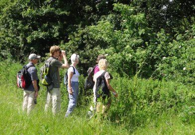 1000 soortendag in Barendrecht