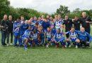 RVVH wint Ridderkerk Toernooi