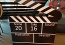 Filmblok 92 van filmclub Cine '67 op TV Ridderkerk