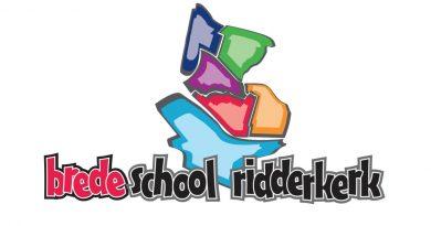 Overzicht Vlogs Brede School blok eind 2018 op TV Ridderkerk