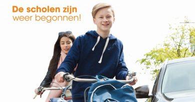 VVN roept Nederland op om de auto één week te laten staan.