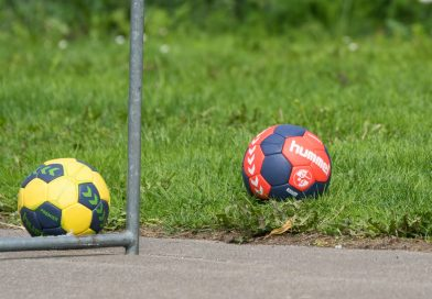 Saturnus'72 handballers gaan samenwerken