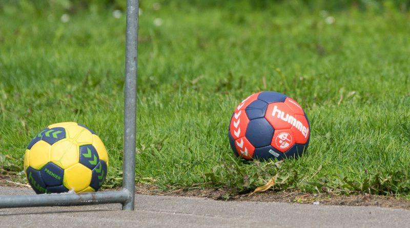 Drechtsteden handballers ook voorbij Dongen