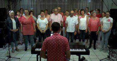 De Kracht van Uw Liefde bij TV Ridderkerk