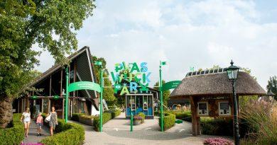 Wetenschappers spreken in jubilerend Plaswijckpark