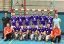 Nieuwe shirtsponsor handballers Saturnus'72