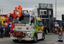 Inschrijving Truckersrit 2019 geopend