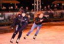 Opening IJsvrij Park Festival groot succes