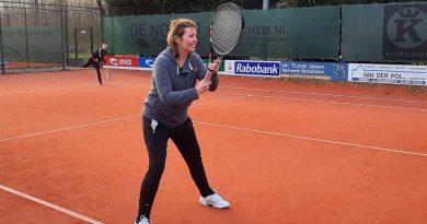VADOMOZO toernooi bij Oudelande