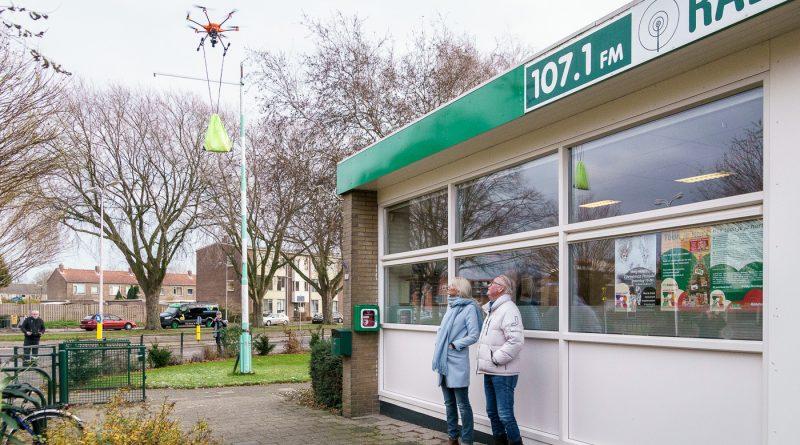 Start Winter3daagse 2018 op TV Ridderkerk 📺