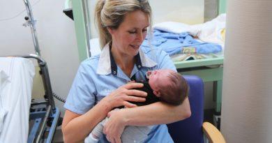 Ikazia eerste ziekenhuis met KroelCARE voor kinderen vanaf 0 jaar