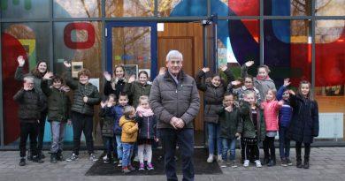 Pensioen na 30 jaar PIT kinderopvang & onderwijs