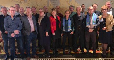 Verkiezingsprogramma Waterschapspartij Hollandse Delta bekend
