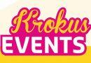 Beleef het voorjaar: doe mee met de Krokus Events