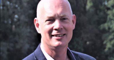 Jan-Paul Apon in 'Praten met een Ridderkerker'