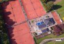 Tennisseizoen vangt aan bij d'Oudelande