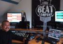 The Beat Company bij Radio Ridderkerk