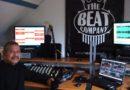 The Beat Company bij Radio Ridderkerk