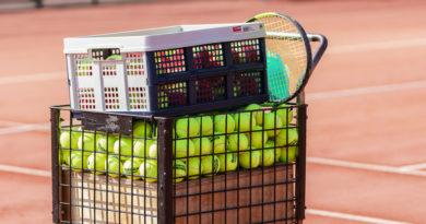 Oudelande tennisteams kampioen in jubileumjaar