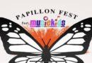 Papillon Fest voor stichting Muziekids