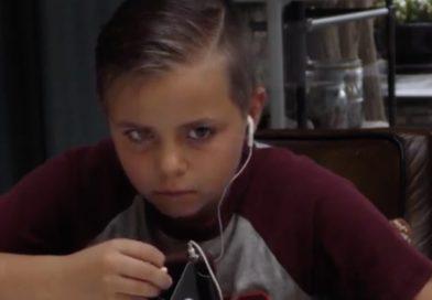 """Film """"Wolfje lost het op"""" op TV Ridderkerk"""