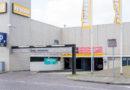 Parkeergarage Ridderhof 2 tijdelijk dicht