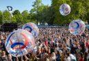 Druk en zonnig bevrijdingsfestival Zuid-Holland