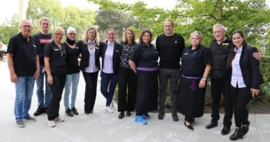 Succesvolle Lezing van Hugo Borst in Reyerheem 📺