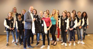 Oudemaas nieuwe kledingsponsor Zinge!-Youngsters