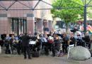 Zomeravondconcert: Muziekvereniging Harpe Davids