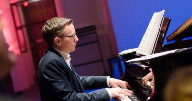 Instrumentaal concert in Boezemkerk