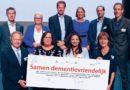 Werken aan dementievriendelijke regio