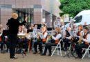 Zomeravondconcert: Chr. Muziekvereniging Sursum Corda