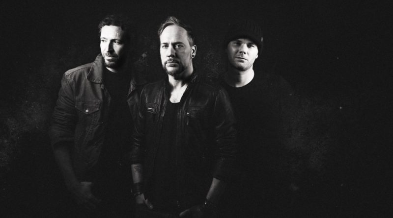 The New Shining lanceert nieuwe single