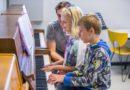 Start bij Muziekschool Ridderkerk