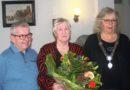 Miep & Arie Ritmeester 60 jaar getrouwd