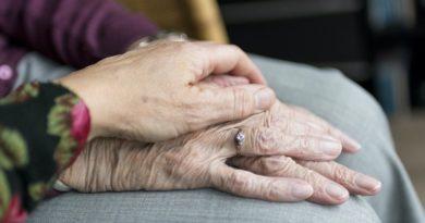 Vrijwilligers gezocht voor bezoekdienst van weduwen en weduwnaars
