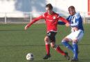 Boy van Reede redt Slikkerveer in blessuretijd