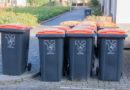 Meer papier en GFT ingezameld in Ridderkerk